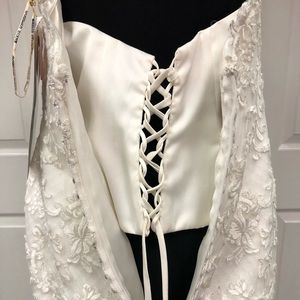 Maggie Sottero Dresses - Maggie Sottero 'Goldie' Wedding Gown
